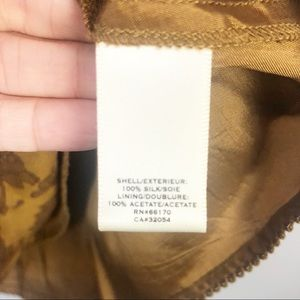 Anthropologie Dresses - Anthropologie | Moulinette Soeurs Silk Dress